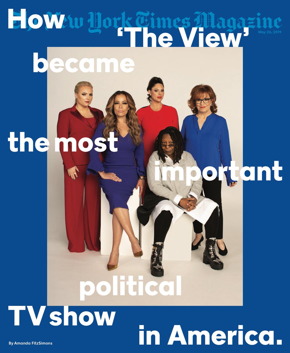 Meghan Mccain The View Joy Behar: The View (@TheView)
