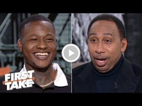 Terry Rozier admits he 'might have to go' if the Celtics don't shake ... https://t.co/nzKjisHfJI #staged https://t.co/hPoCub9Afr