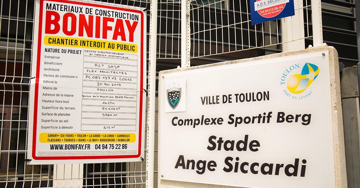 RCT - RC Toulon @RCTofficiel