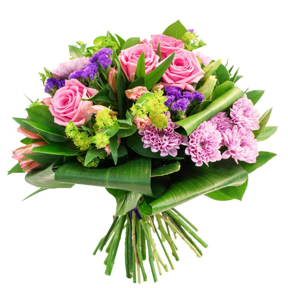 Оптом, какие цветы подарить на день рождения подруге 12 лет