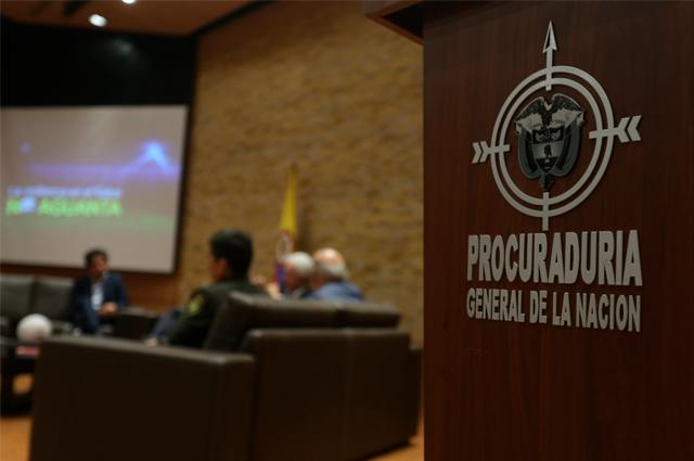 Procuraduría confirma fallo que dejó a 16 concejales de Valledupar inhabilitados por 12 añoshttp://bit.ly/30CCCNM