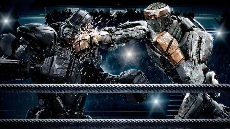 あなただけの映画の日 vol.7 『リアル・スティール』  ロボットボクシング。 この映画を観てアツくならない男はいない! 男のロマン全部のせ!それなのに胃もたれしない。 非常にバランスが良く、ストーリーも面白い。ロボットも超かっこいい。 最後のボクシングシーンは映画史に残る名シーンです。