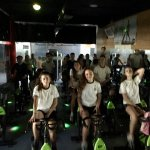 Image for the Tweet beginning: Gracias al GYM TEMPLARIUM por