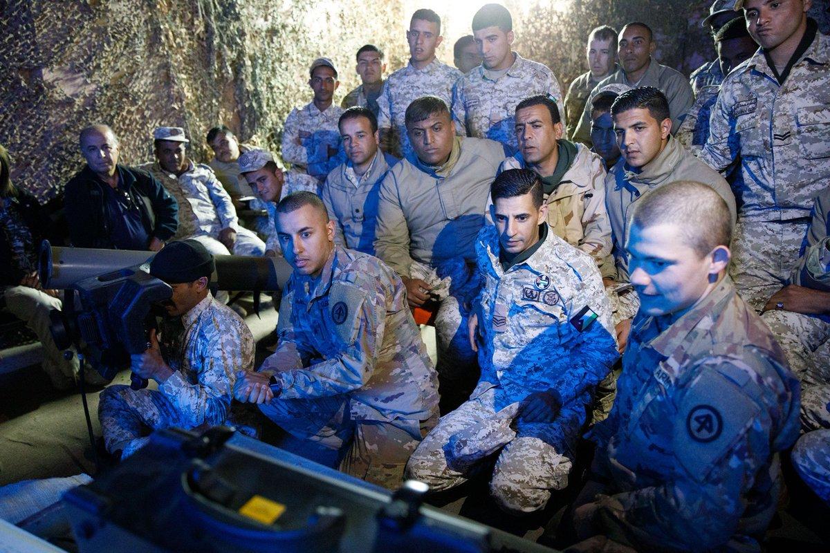 الجيش العربي الأردني - متجدد - صفحة 3 D7LQeu3XsAEjl7D