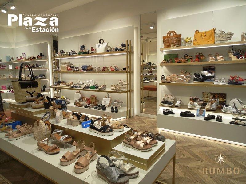 d568c7320 Nuestra colección de zapatos para este verano te espera en  CalzadosRumbo  del  CentroPlazaDeLaEstación. ¡Seguro que encuentras lo que estás buscando!