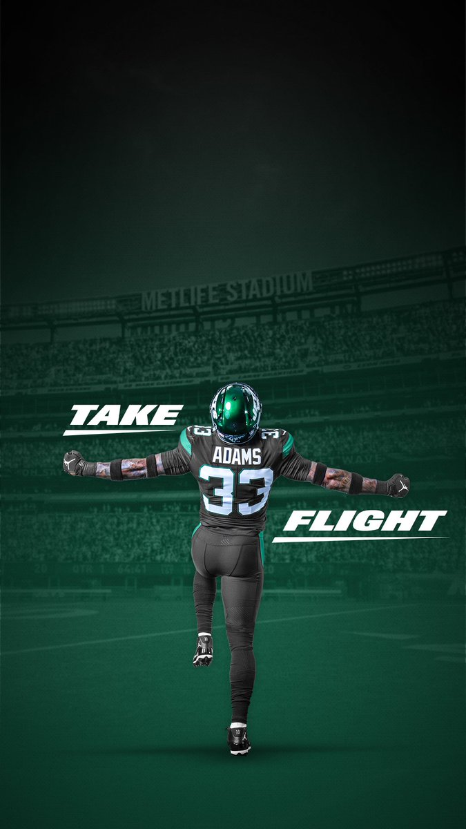 New York Jets @nyjets