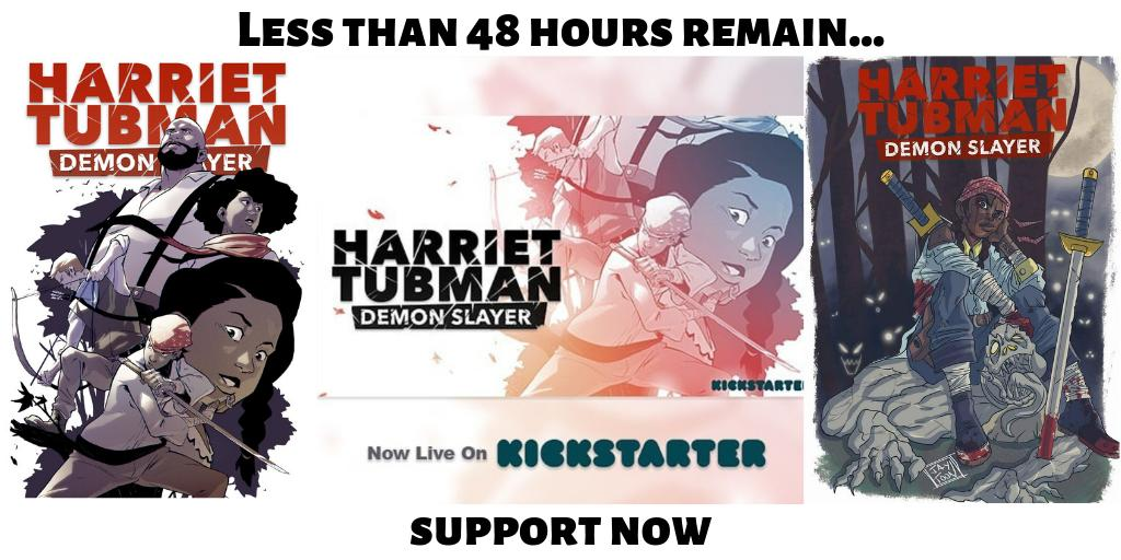 harriettubmandemonslayer tagged Tweets and Download Twitter