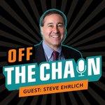 Image for the Tweet beginning: Our CEO Steve Ehrlich @Ehrls15