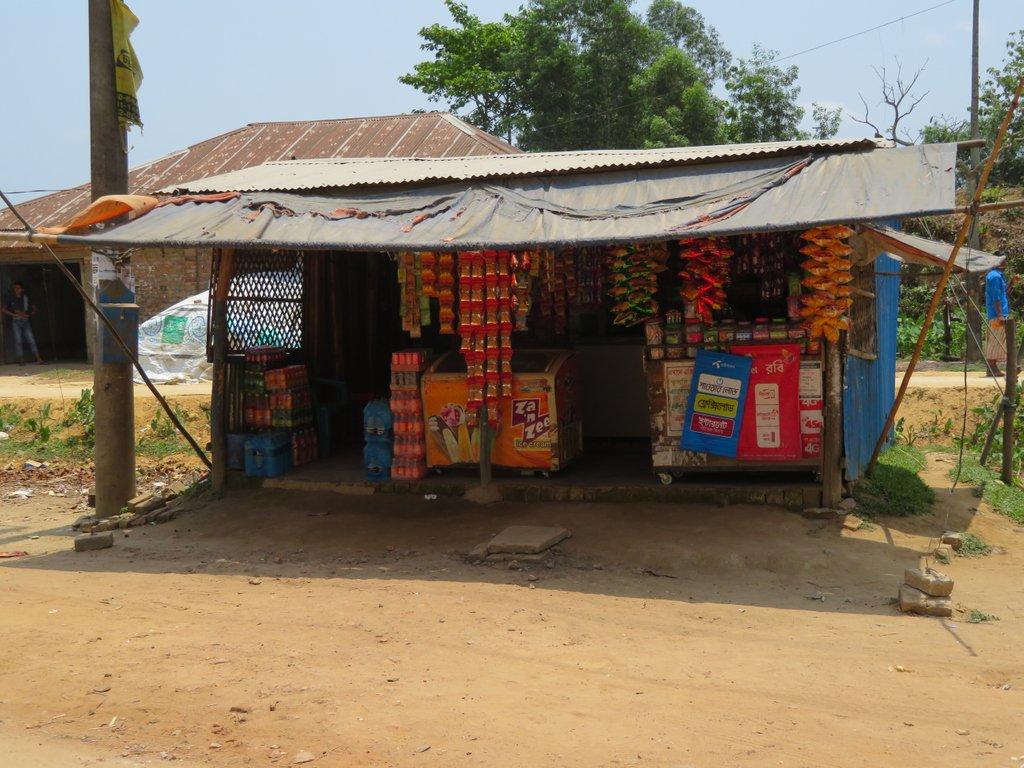 Sarath Travels's photo on #Bangladesh