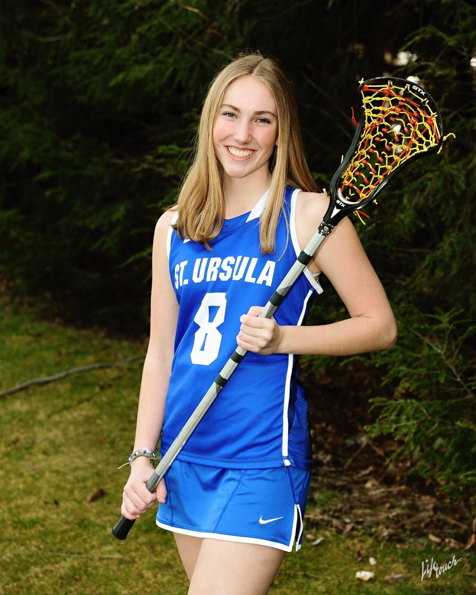 Congratulations to Piper Conlan!  Piper was named 1st Team All-Region and 2nd Team All-Ohio in lacrosse! @suaarrowslax<br>http://pic.twitter.com/GWMTztC32u