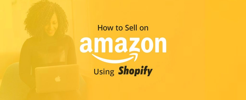 #Shopify being one of the most prominent eCommerce platforms today while #Amazon is the biggest online market place. It will be great to know how to sell on Amazon using Shopify. Let's see how: http://bit.ly/Selling-on-Amazon-using-Shopify…