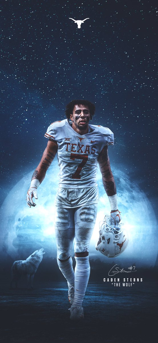 #WallpaperWednesday featuring @CSterns_7. 'The Wolf'.  #ThisIsTexas #HookEm<br>http://pic.twitter.com/Ut1RUsr8vn
