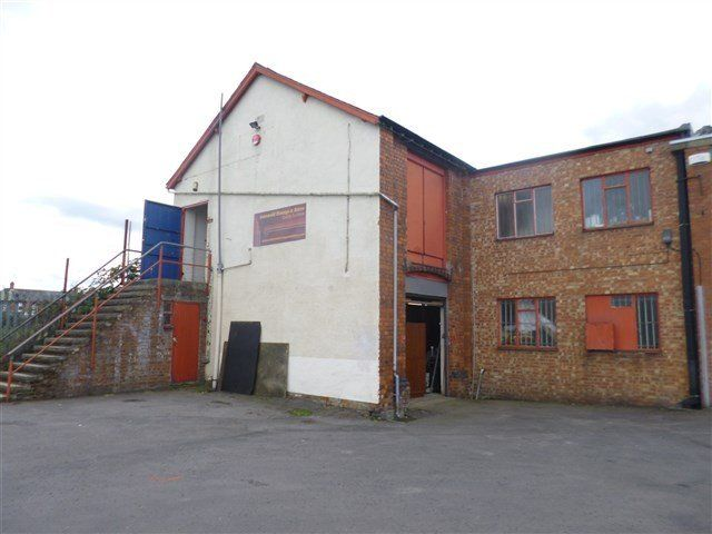 #CommercialProperty: #Industrial - Unit 7 Glevum Works, Upton Street, #Gloucester @ASHCo_Property  Read more 👉 http://bit.ly/2Qi9iah