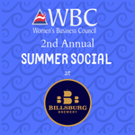LADIES - we've got two great opportunities for you to meet & network with other local businesswomen! Our Pop-Up Tables of 8 kick off a week from today and our 2nd Annual Summer Social will be at @BillsburgBeer on June 6. Click here for more info & to RSVP: https://t.co/leHRKmuAA3