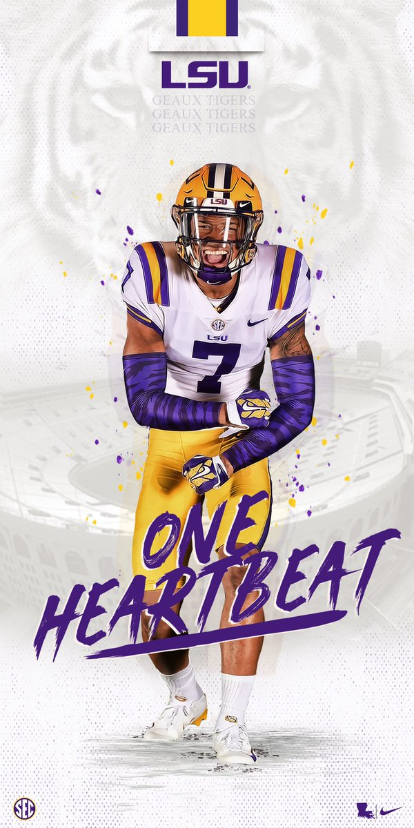You know what day it is... #WallpaperWednesday   #LSU<br>http://pic.twitter.com/aGcw81EhWS