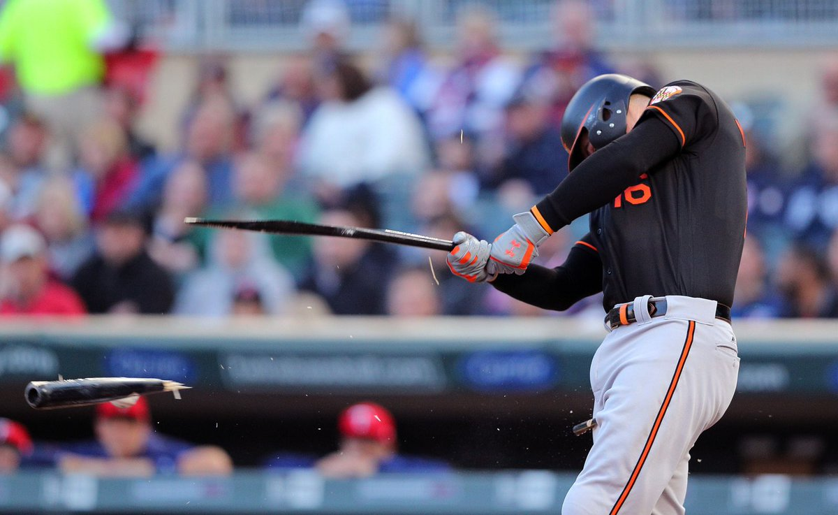 Baltimore Orioles: Pros and Cons to Trading Trey Mancini #Orioles   https:// fanly.link/95d809276f  &nbsp;  <br>http://pic.twitter.com/QBbIKUichX