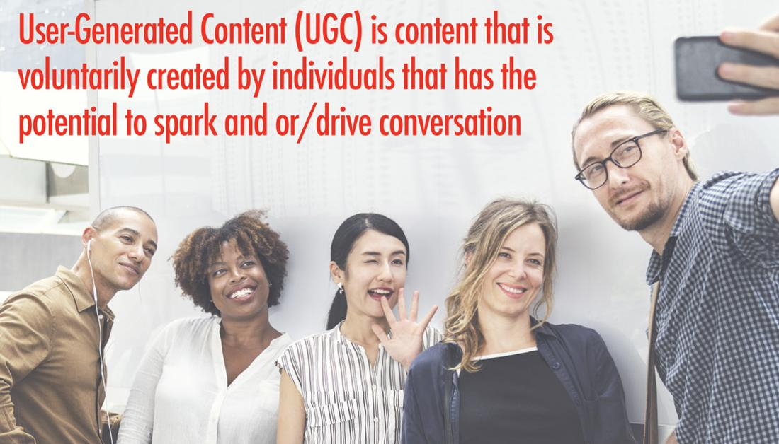[INDUSTRY NEWS] Find out how publishers, marketers, and agencies are increasingly taking notice and capitalising on user-generated-content trend in new and exciting ways. More info: https://bit.ly/2QfMmsg#UGC #UserGeneratedContent