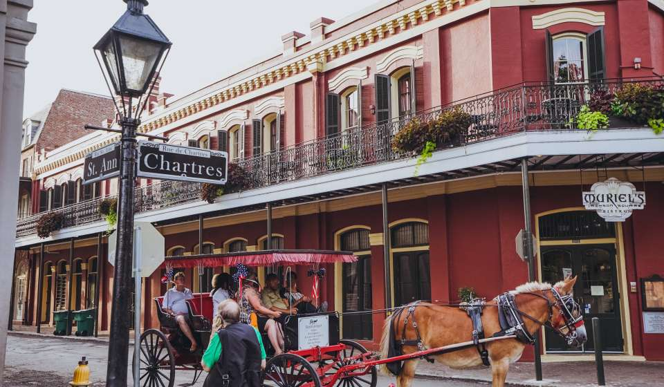 d0e0e1331 Visit New Orleans ( VisitNewOrleans)
