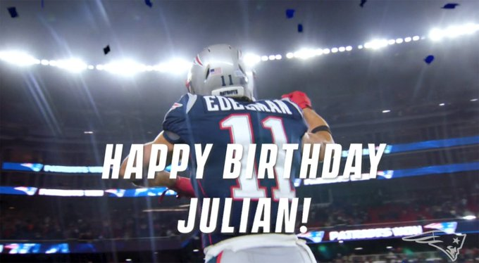 On his birthday , teammates describe in one word: