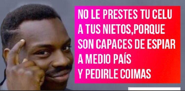 HAYDEE PRESTA's photo on #FuerzaCristina