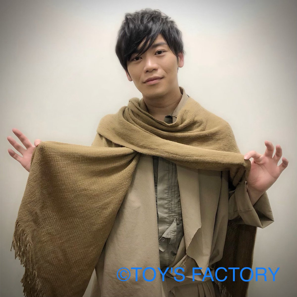 【古川慎】2nd Single『地図が無くても戻るから』本日発売となりました。お手にとって頂いた皆様、ありがとうございます!