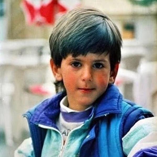 Happy 32nd Birthday Novak Djokovic!