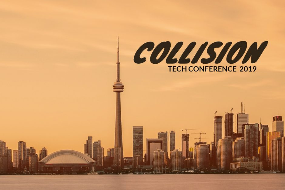 "Our COO @M_Alisyn is talking #startups and #selfdriving vehicles today at @CollisionHQ. Check her out this afternoon for ""Breakout Startups"" on the Centre Stage at 1:10! #CollisionConf"