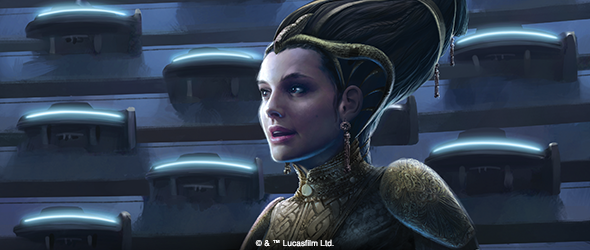 The Clone Wars affect more than just droids and clones on the battlefield. Preview the warriors who fought to bring the Clone Wars to an end in Collapse of the Republic, an era sourcebook for Star Wars Roleplaying! #StarWars  https://www.fantasyflightgames.com/en/news/2019/5/22/soldiers-and-politicians/…