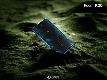 مراجعة هاتف Redmi K20