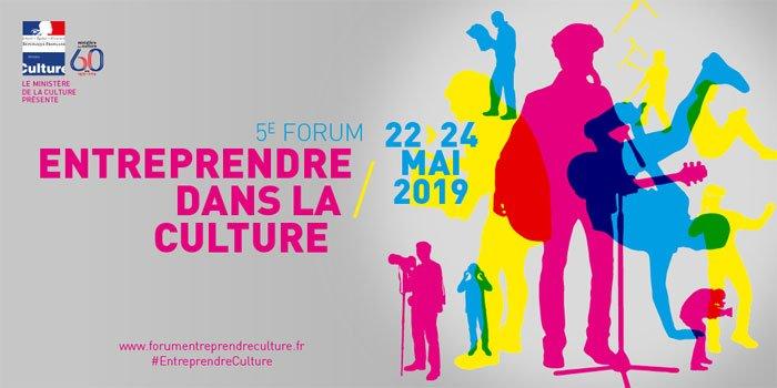 📣 C'est parti pour la 5e édition du Forum #EntreprendreCulture ! Au programme de ces 3 jours dédiés à l'entreprenariat culturel et à l'innovation : ateliers, tables rondes, témoignages, conseils d'experts… Retrouvez-nous sur le stand #IncubPatrimoine. …umentreprendreculture.culture.gouv.fr