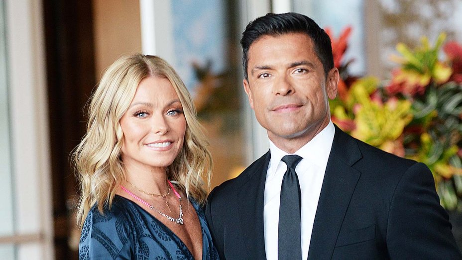 Exclusive: @KellyRipa and @MarkConsuelos to be honored at #TrevorProject gala thr.cm/W7qh9S