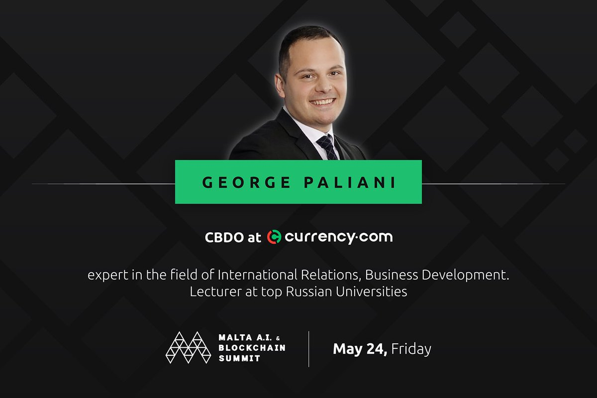 Hey guys our CBDO George Paliani will be speaking at the Malta Blockchain Summit this Friday. https://t.co/RermB7J0IK. As part of our visit we'll be giving you the opportunity to get your hands on some $Uber stock! Stay tuned for more info on that. https://t.co/RrhCMxuN2S
