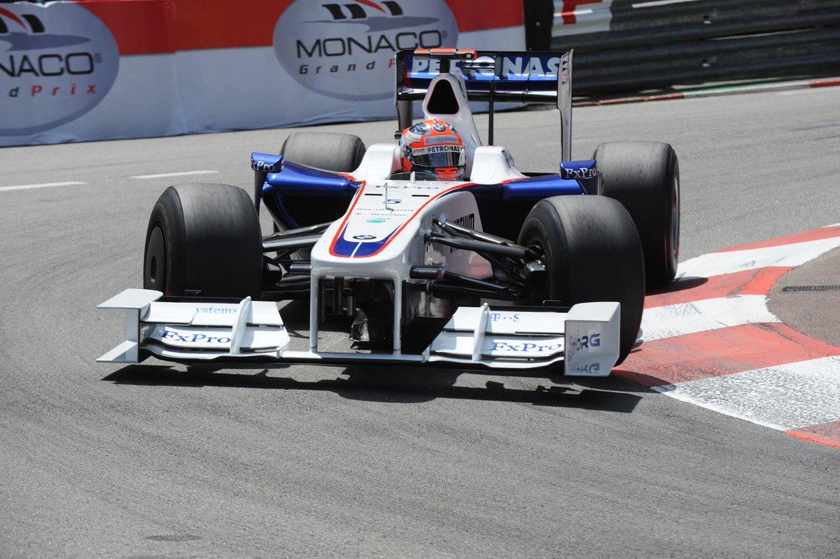 I'm back in Monaco! Come on! 💪 🇲🇨