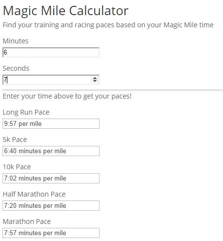 magicmile hashtag on Twitter