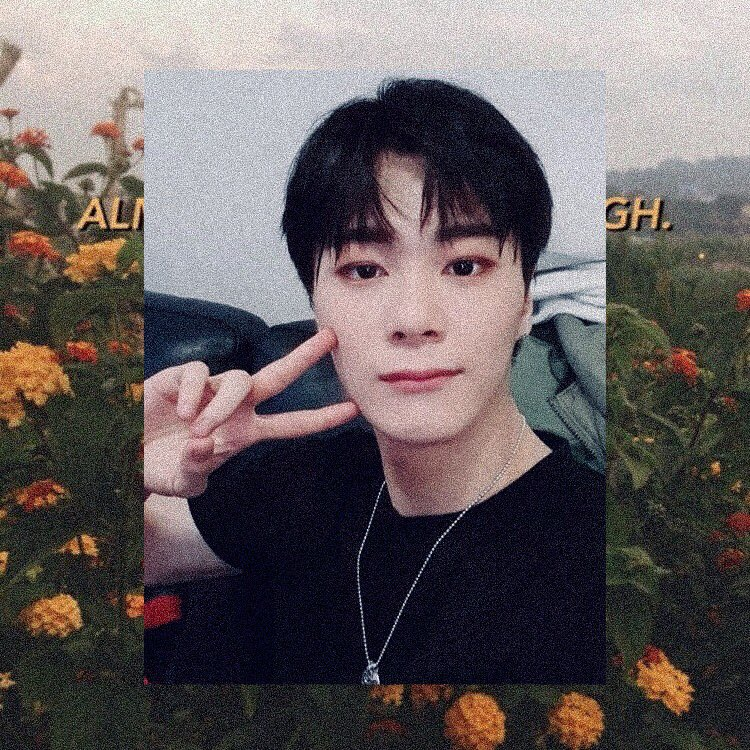 it's not like in the movies. it's better, because it's real.   #ArohaSelcaDay #아스트로 @offclASTRO<br>http://pic.twitter.com/7P5QHszbSH