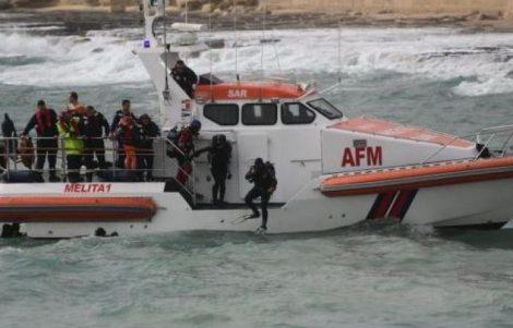 """Peschereccio affondato al largo di Malta, Bandiera: """"Lavoriamo per rimpatrio imbarcazione"""" - https://t.co/uFHNo5q1sZ #blogsicilianotizie"""