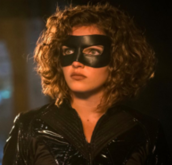 Happy Birthday, Camren Bicondova