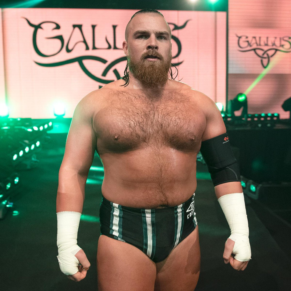 Wishing a GALLUS birthday to The #IronKing @Joe_Coffey!