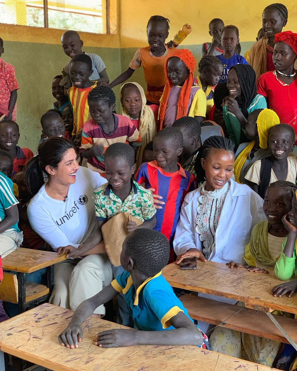When I first met the kids they were extremely introverted and timid. It took a lot of tickles and cuddles to get them to interact with me. Thank you Hubahiro for translating and helping the kids understand that I was a friend.http://bit.ly/2WXzHwE#ChildrenUprooted