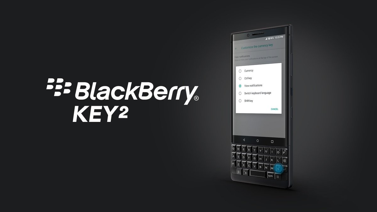 BlackBerry Mobile on Twitter: