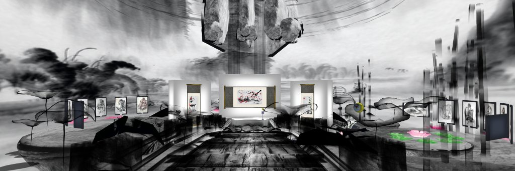 Blogged: Captivated by FionaFei's art in #SecondLife - https://t.co/drlio1vcn2  - #SL #ExploringSecondLife https://t.co/XpoRqDiS72