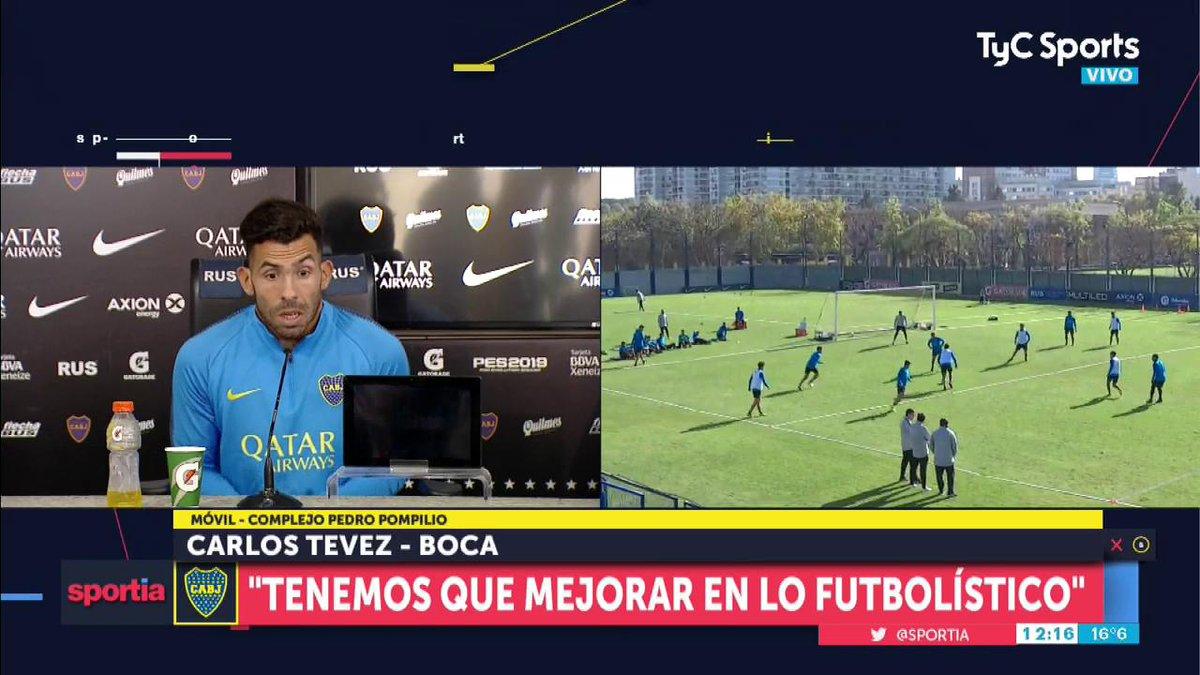 Información CABJ's photo on #Tevez