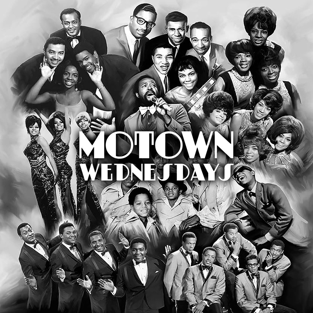 TONIGHT! MOTOWN! Celebrating the greats with a little shimmy and a shake. Always classic, always no cover. #hamont #motownwednesdays