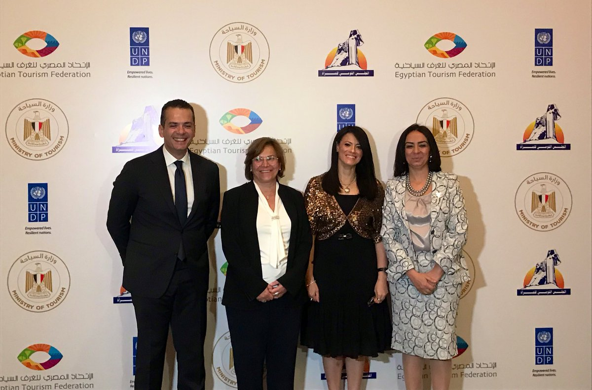Nora Salem On Twitter So Excited For The Launch Of The Gender Equality Seal For Egypt S Tourism Sector By The Ministry Of Tourism In Cooperation With Egypt S National Council For Women And