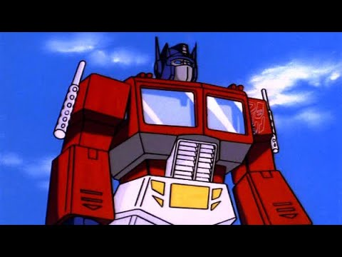 #1stCartoonCrush #optimusprime @transformers @Hasbro @takaratomytoys @transformersad @TFChile @ComunidadTFsp @blackoutnshout @ShoDefconDelta @RETROTOYING