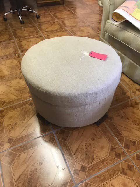 Image result for footstool in hebrew