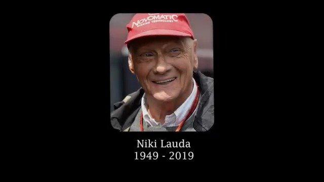 Rest In Peace, Niki.  ❤️