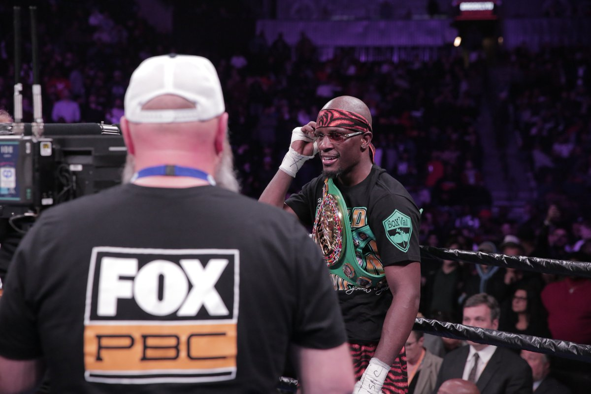 Boxing News Media 🥊's photo on Mancini