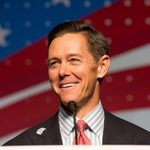Image for the Tweet beginning: Hour 1: Ralph Reed is