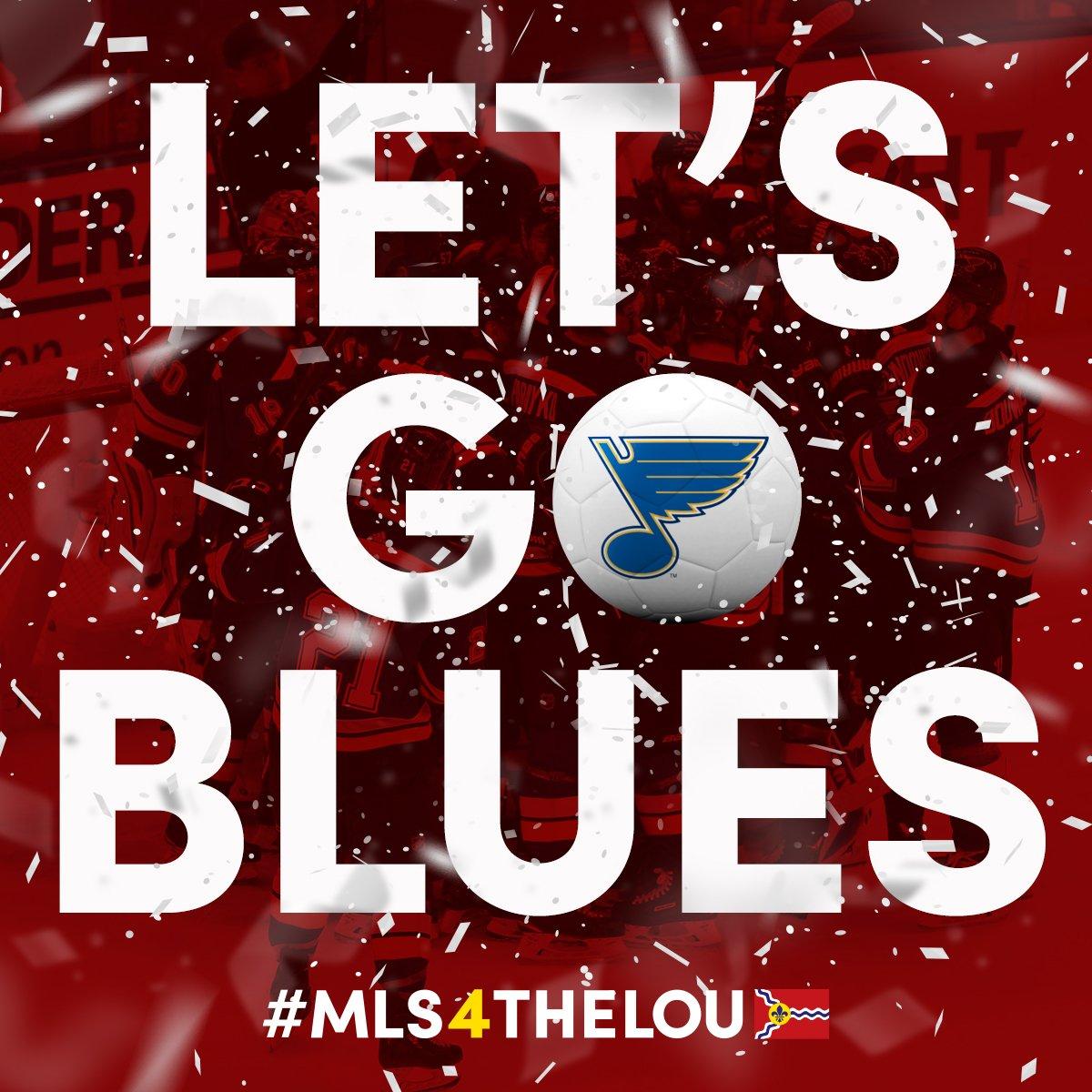 MLS4TheLou (@MLS4theLou)